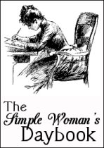 Simple Woman's Daybook Logo