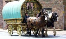 Gypsycaravan